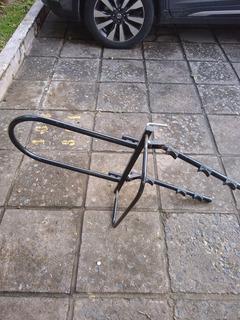 Suporte De Bike Ecosport
