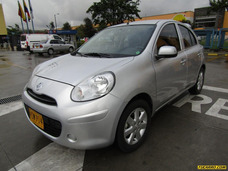 Nissan March 1600