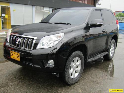 Toyota Prado 2.7 Tx-l Sumo