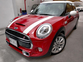 Mini Cooper S 2.0 Hot Chili 5 Puertas At