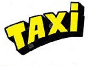Vendo Licencia De Taxi Financio El 100%