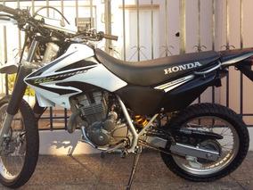 Honda Tornado 2012