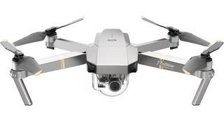 Dron Dji Mavic Pro Platinum - Refurbished