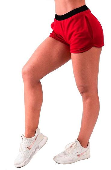 Shorts De Mujer Deportivos Gimnasio Casuales