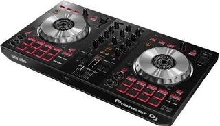 Pioneer Ddj-sb3/sxj Serato Dj Lite Controlador Dj Soundgroup