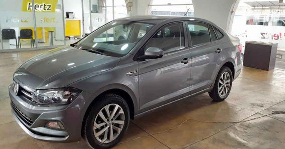 Volkswagen Virtus 2020 4p At