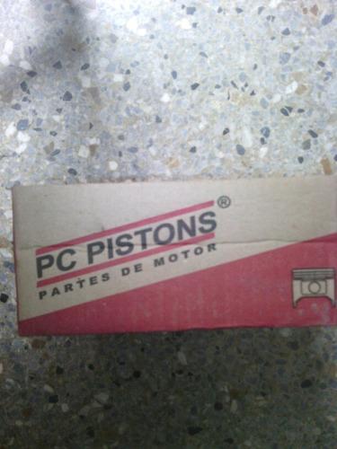 Juegos De Pistones Cherokee Liberty 3.7 Std/0.20/0.30/0.40