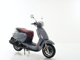 Kymco New Like 150 Scooters 2019 Globalmotorcycles Olivos