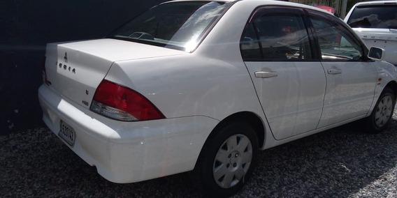 Mitsubishi Lanser Blanco 2003