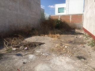 Hermoso Terreno Plano En Venta En Fracc. Milenio Iii Qro. Mex.