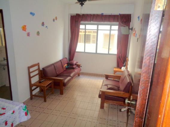 Apartamento Para Alugar No Bairro Enseada Em Guarujá - Sp. - En343-3