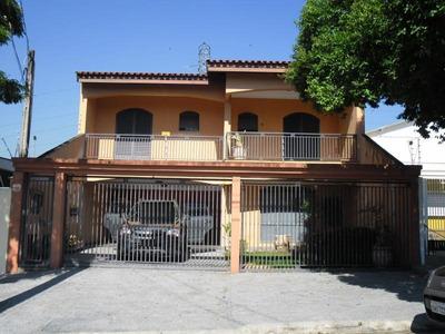 Casa À Venda - Jardim Europa - Sorocaba/sp - Ca1344