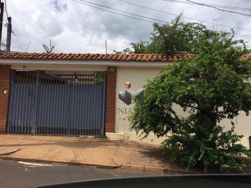 À Venda Por R$ 222.600, Casa Com 5 Dormitórios 180 M²  - Planalto Verde - Ribeirão Preto/sp - Ca0584