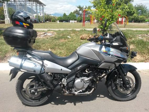 Suzuki Vstrom Dl650 Clasica