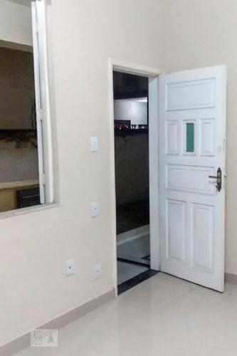 Apartamento À Venda - Del Castilho, 2 Quartos,  85 - S893132421