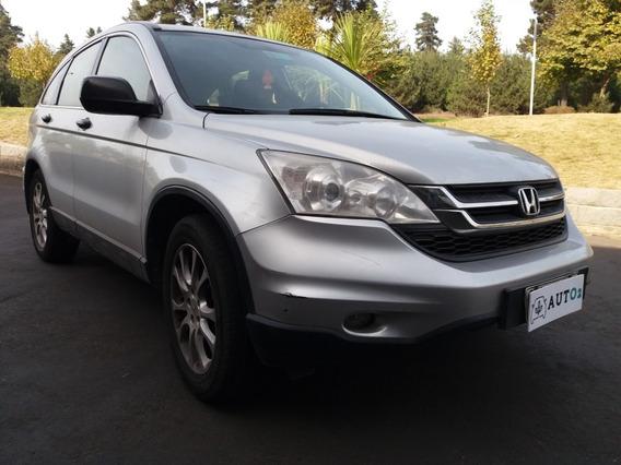 Honda Cr-v 2011, Lxr 2.4 Aut. 4x2