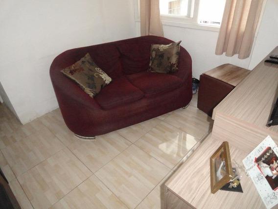 Kitnet Com 1 Dormitório À Venda, 39 M² Por R$ 149.000,00 - Centro - São Vicente/sp - Kn0086