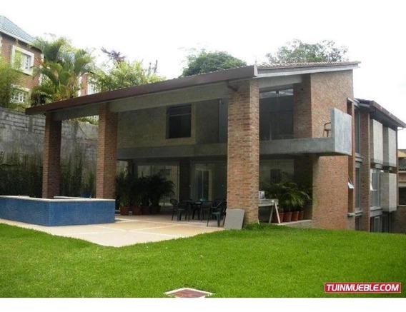 Casas En Venta La Lagunita Mls #19-17031