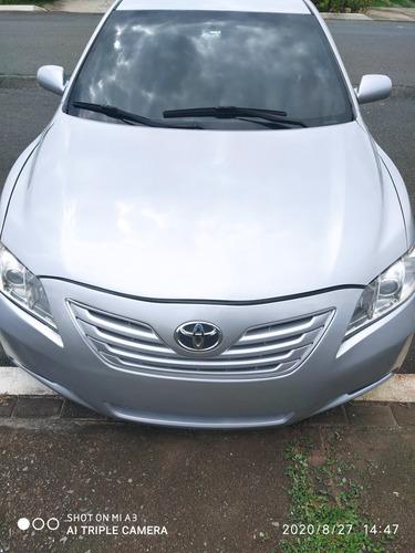 Toyota Camry 2009 Automática