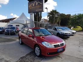 Renault Symbol Sedan Privilege 1.6 16v 4p 2013