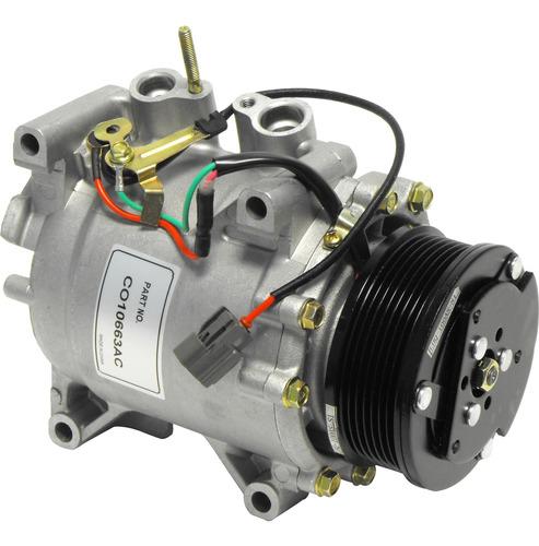 Compresor De A/c Honda Cr-v 2004 Uac