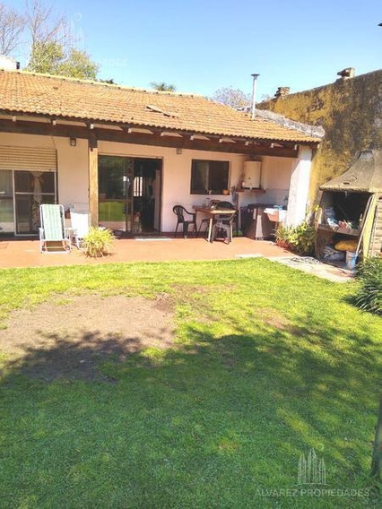 Ph Tipo Casa Amplio Jardin - S.andres