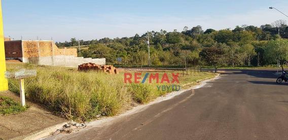 Terreno Desmembrado À Venda, 125 M² Por R$ 50.000 - Central Parque - Botucatu/sp 16 B - Te0046