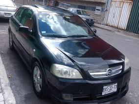 Chevrolet Astra 2.4 4p Comfort C Mt 2006