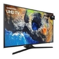 Tv 65p Samsung Led 4k Smart Wifi Usb Hdmi - Un65mu6100gxzd