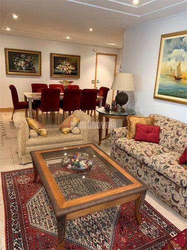 Excelente Apartamento No Paraíso - Mi119869