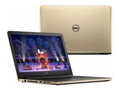 Notebook Dell Gamer I7