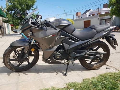 Moto Beta Akvro Rr200