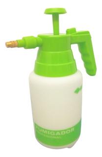 Fumigador Pulverizador Rociador Para Plantas Jaridin 1.1l