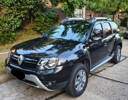 Renault Duster 2017 2.0 Ph2 4x4 Privilege