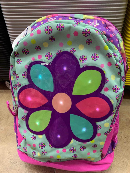 Mochila Chenson Happy Girls Juvenil