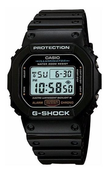 Relógio G-shock Casio Digital Dw-5600e + Frete Grátis