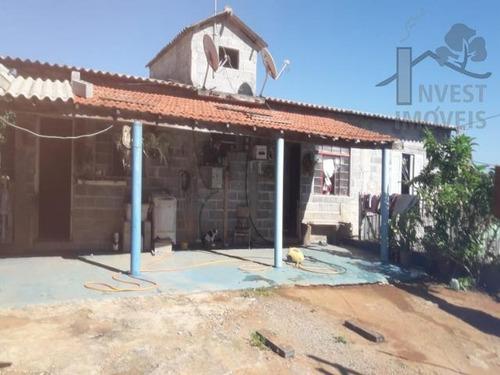 Imagem 1 de 10 de Cod 5923 - Chácara Próximo A Cidade De Ibiúna - 5923