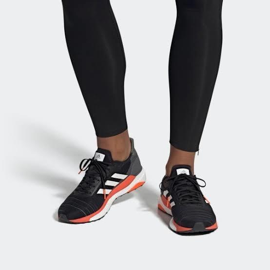 Tenis adidas Solarglide