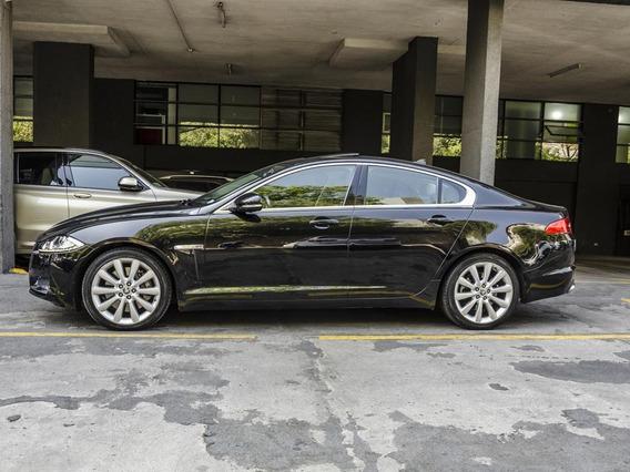 Jaguar Xf 3.0d V6 S Auto 2013 48.000 Kms $ 14.490.000