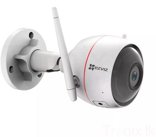 Camara Ip Ezviz Ext Husky Air 2mp Wifi Cs-cv310-a0-1b2wfr