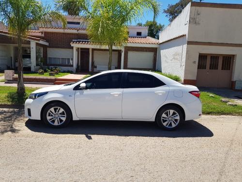 Toyota Corolla Xei - Excelente Estado