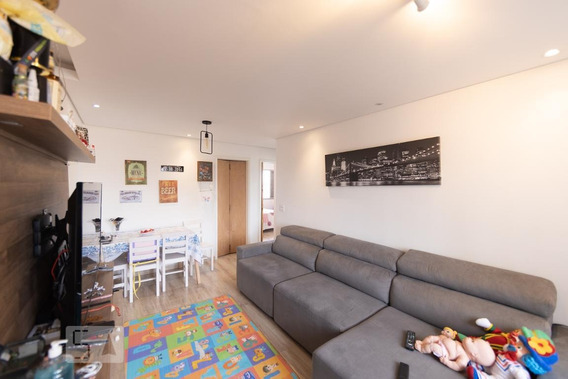 Apartamento Para Aluguel - Vila Prudente, 2 Quartos, 62 - 893038841