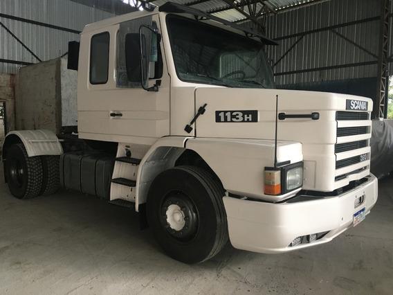 Scania T 113h - 4x2 - 320