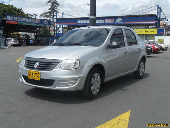Renault Logan Familiar