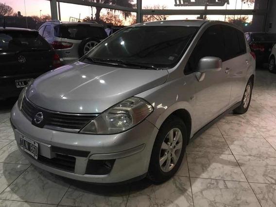 Nissan Tiida 1.8 Tekna 2009