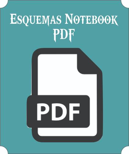 Esquema Elétrico Notebook