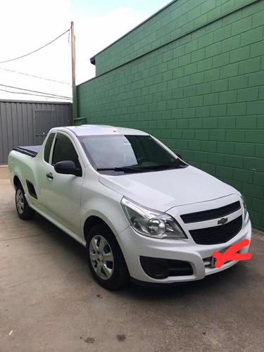 Chevrolet Montana 2018 1.4 Ls Econoflex 2p