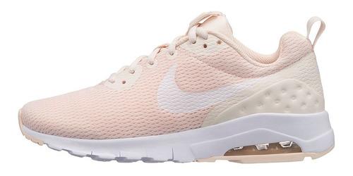 liberal Desfiladero siete y media  Zapatillas Nike Air Max Motion Mujer | Mercado Libre
