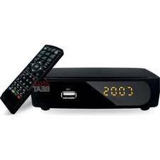 Convertidor De Tv Digital Con Control Remoto, Full Hd 1080p