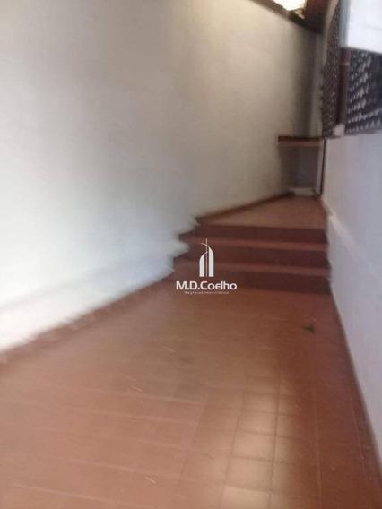 Casa Com 3 Dormitórios À Venda, 150 M² Por R$ 450.000 - Vila Das Bandeiras - Guarulhos/sp - Ca0252